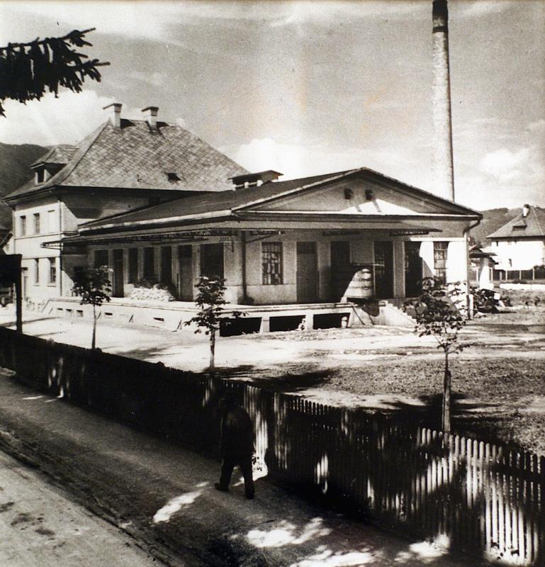 Villach, Brauhausgasse 11