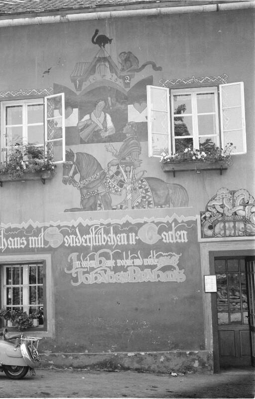 Pörtschach, Schloßhotel Leostain