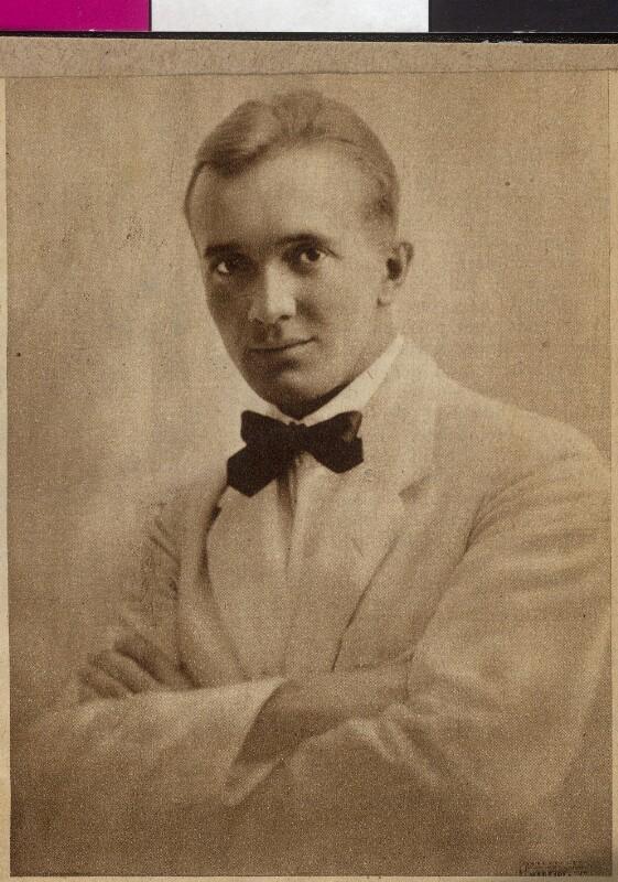 Rudolf Kattnigg