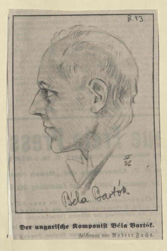 Bartok, Béla