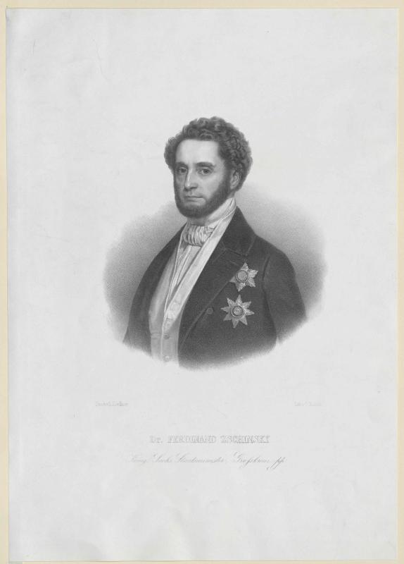 Zschinsky, Ferdinand von