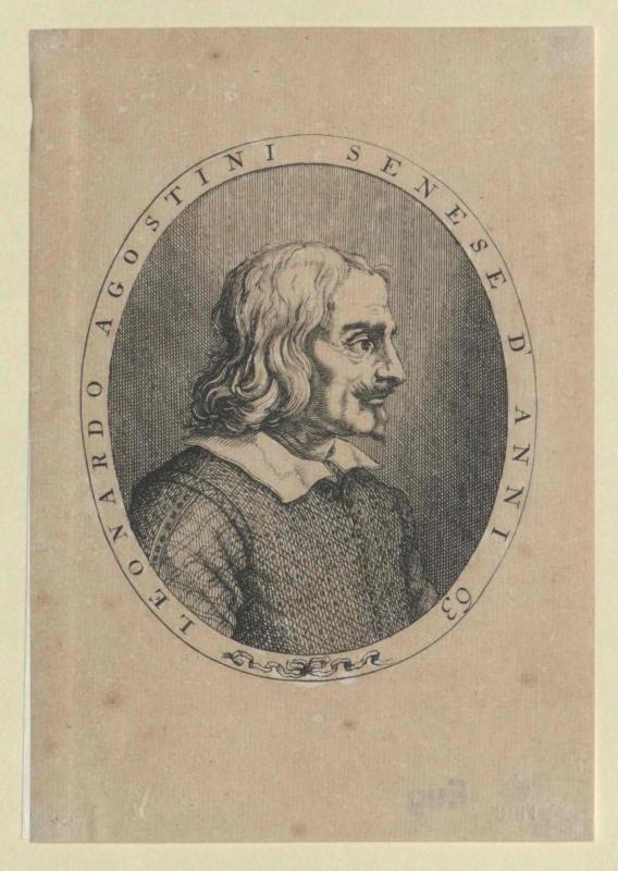 Agostini, Leonardo