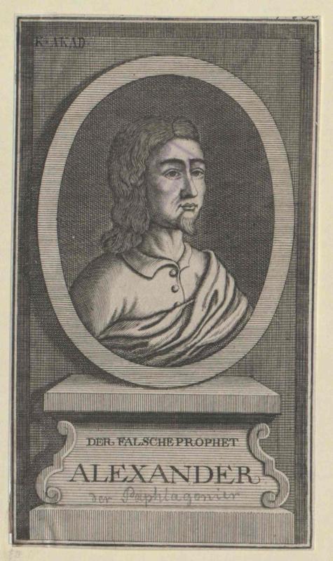 Alexander Paphlagon