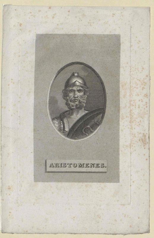 Aristomenes