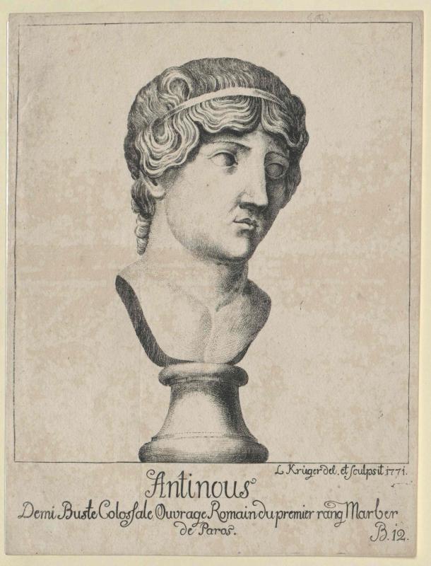 Antinous