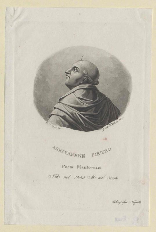 Arrivabene, Giovanni Pietro
