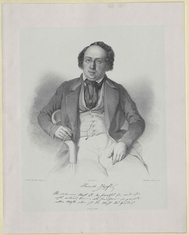 Zöpfl, Heinrich