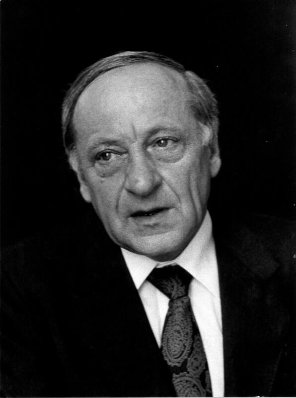 Hermann Gmeiner