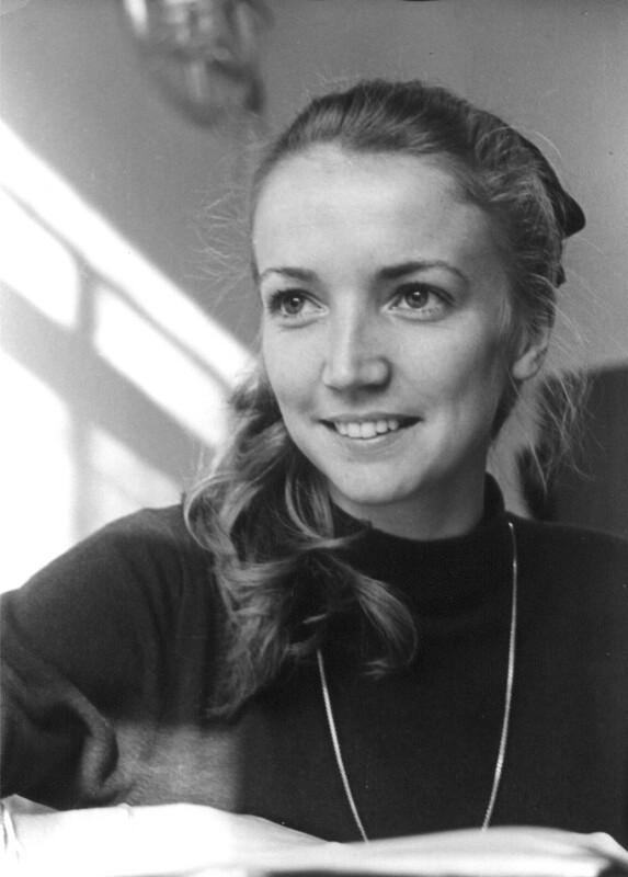 Erika Mottl