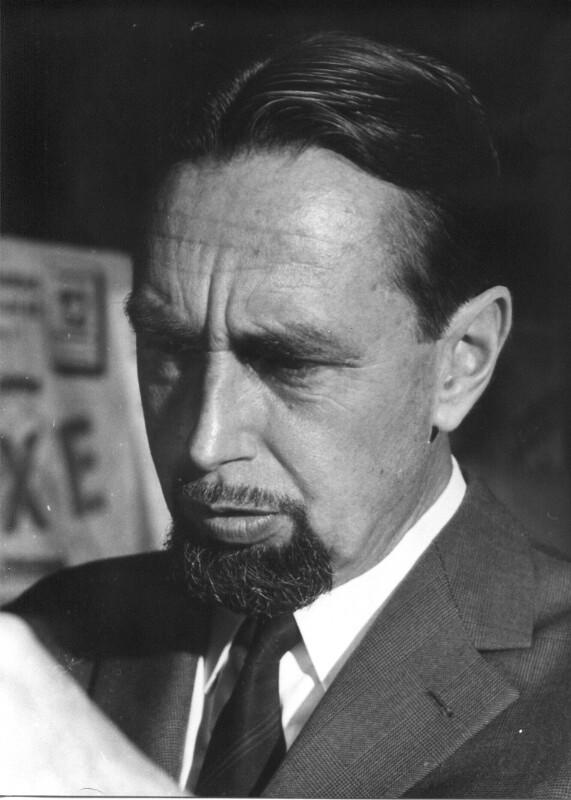 Hans Hass