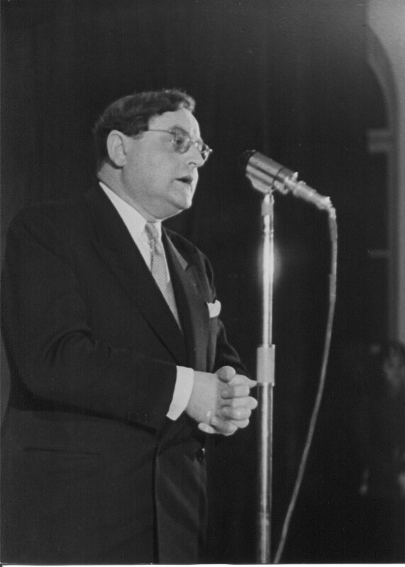 Egon Hilbert