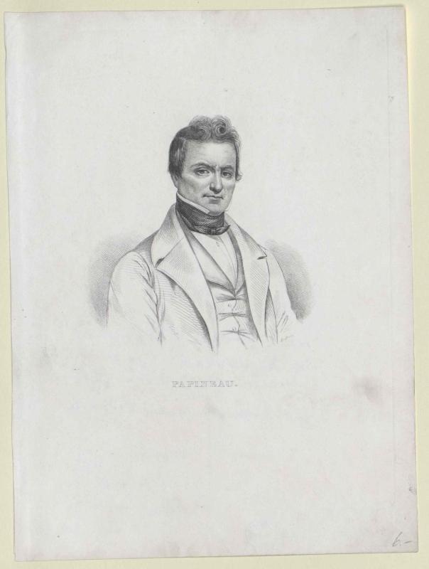 Papineau, Louis Joseph