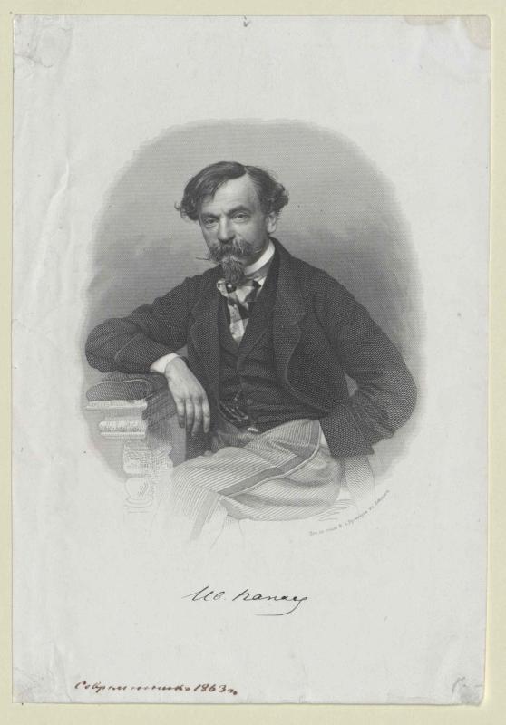 Panajew, Iwan Iwanowitsch