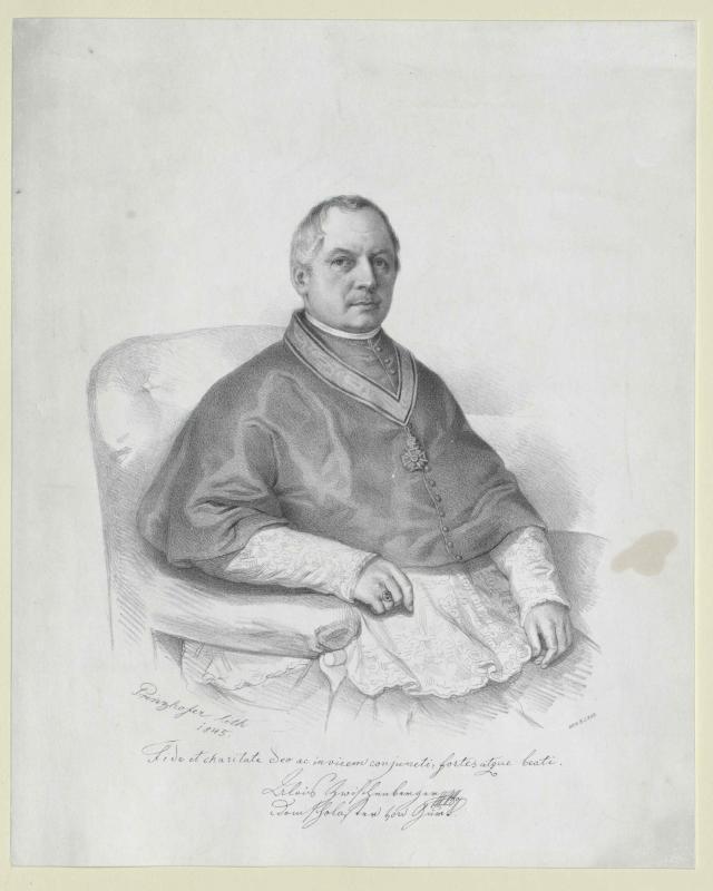 Zwischenberger, Alois