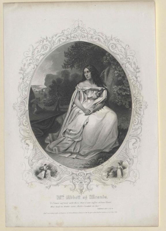 Abbot, Elizabeth