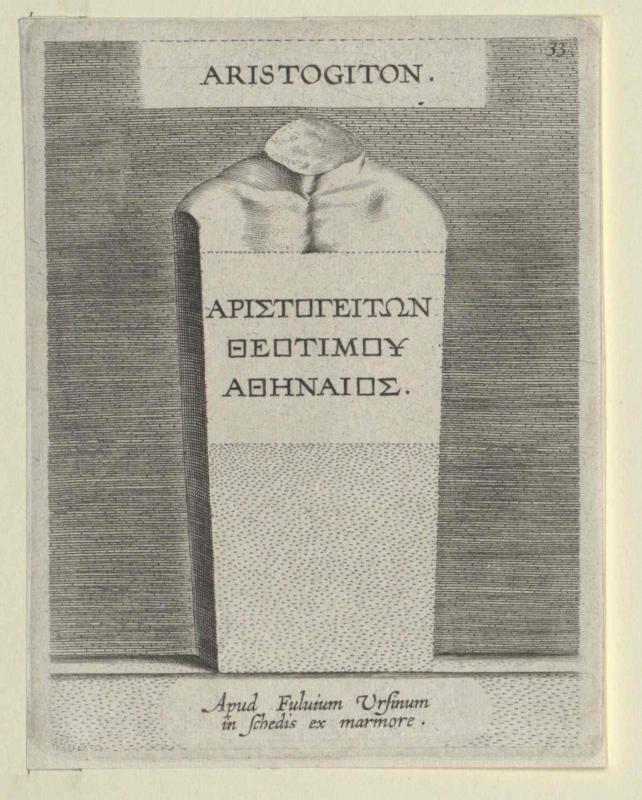 Aristogiton