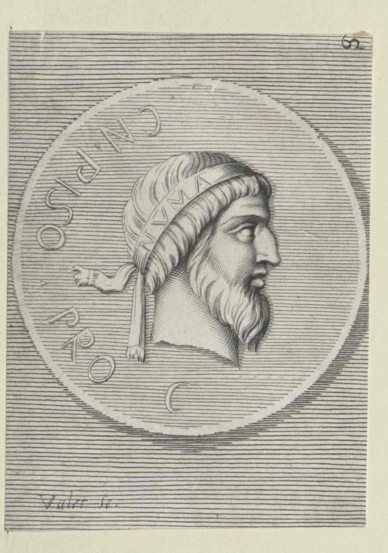 Piso, Cnaeus Calpurnius