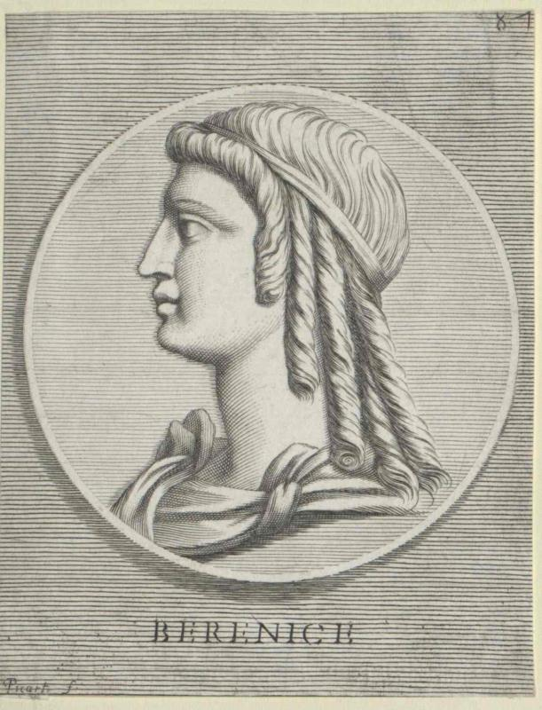 Berenice III.