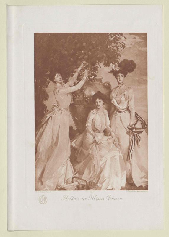 Acheson, Alexandra Louisa Elizabeth