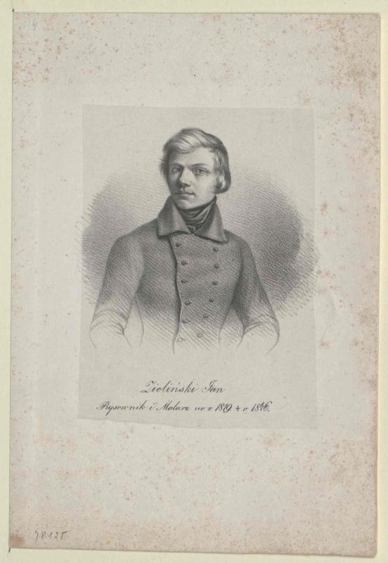 Zielinski, Jan