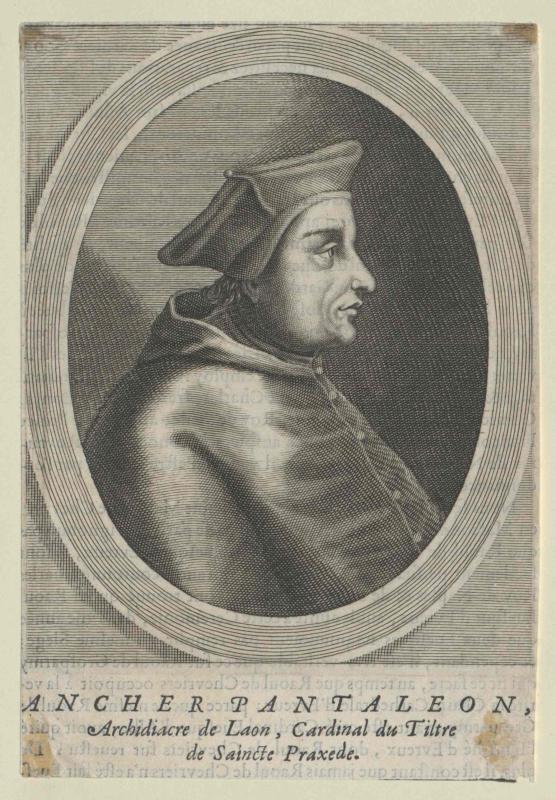 Ancherus Pantaleonis