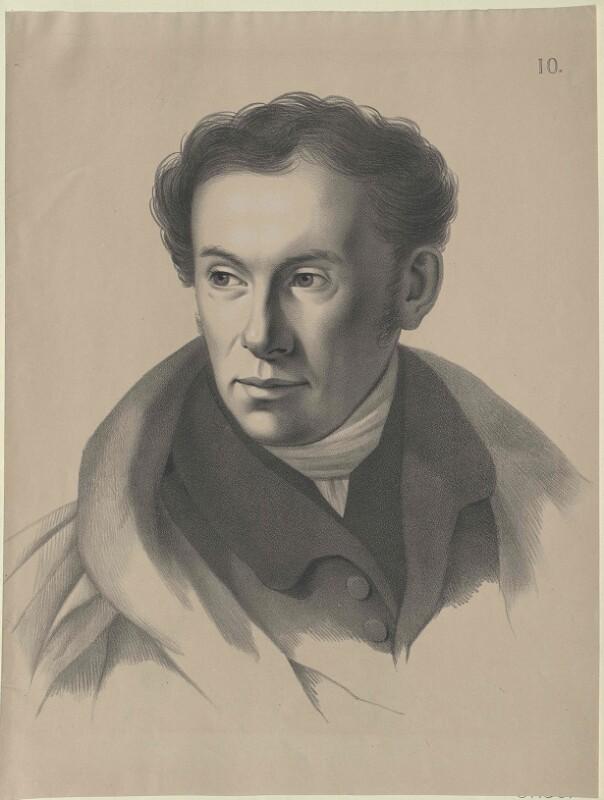 Zukowskij, Wasilij Andrejewitsch