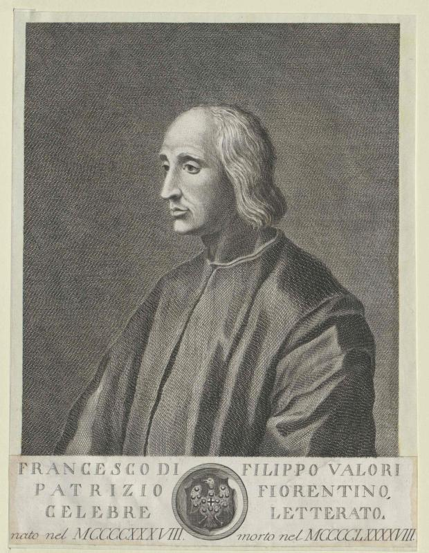 Valori, Francesco