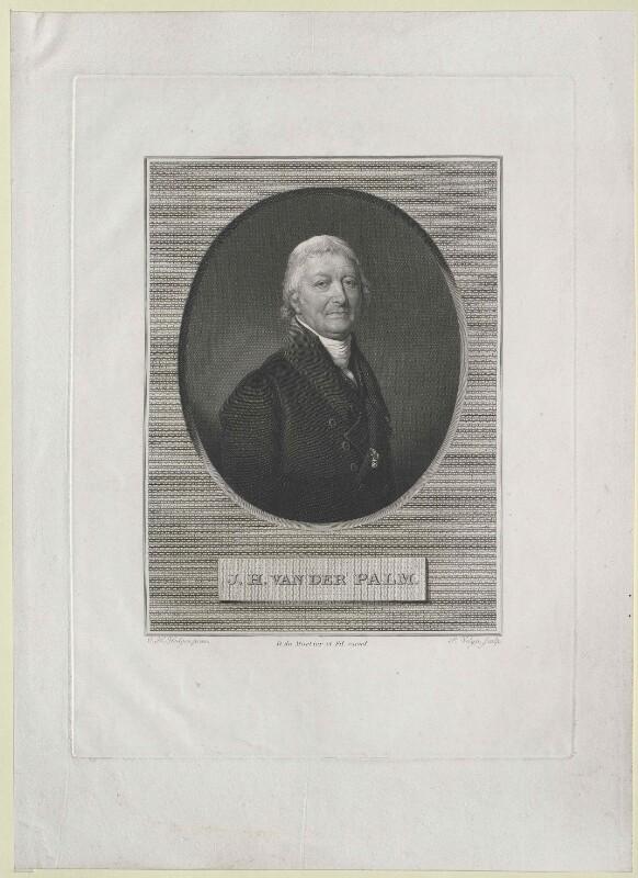 Palm, Johannes Henricus van der