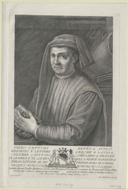 Vettori, Pietro