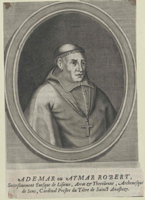 Ademarus Robert