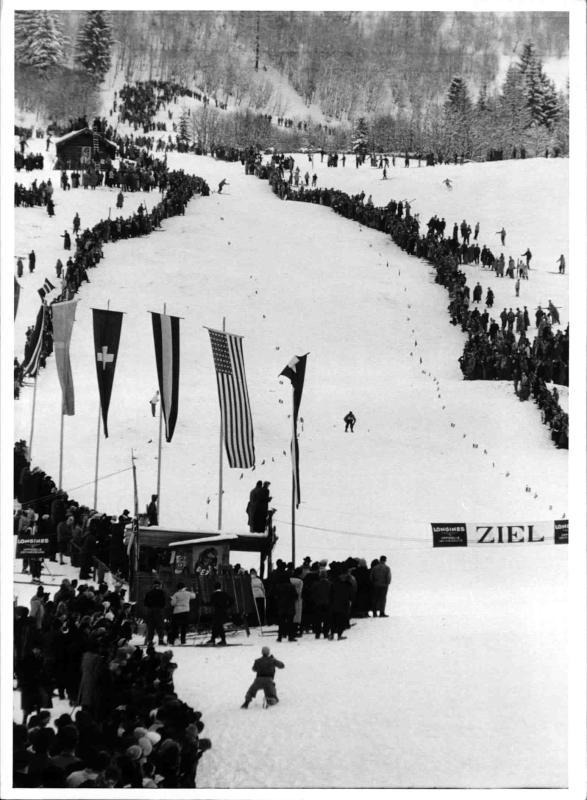 Ski wm 1958 bad gastein webcam