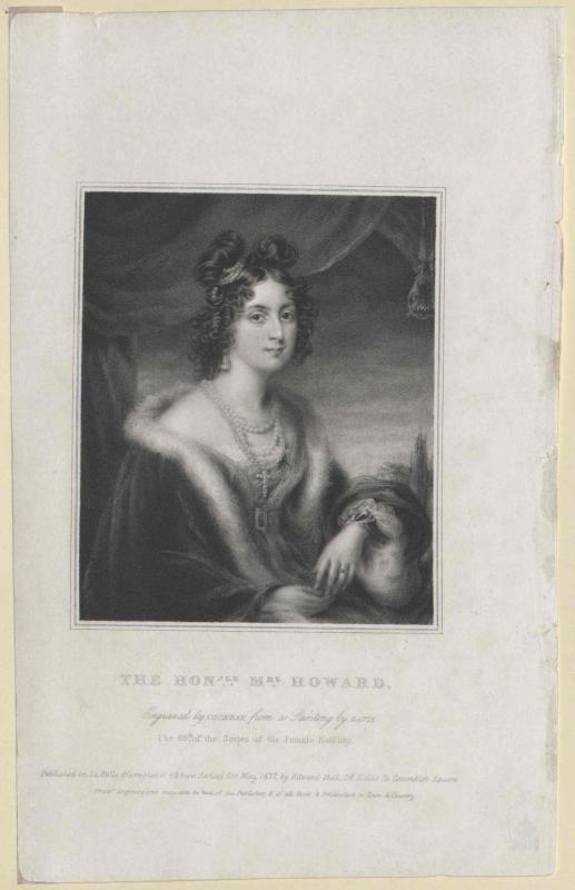 Wright, Henrietta Elizabeth
