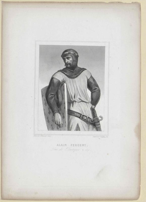 Alain IV.