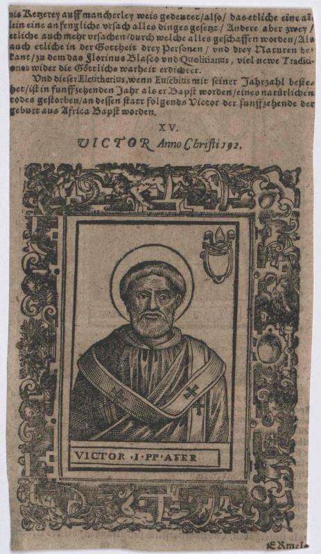 Viktor I., papa