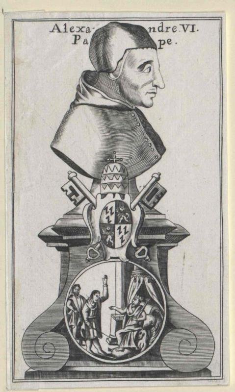 Alexander VI., papa