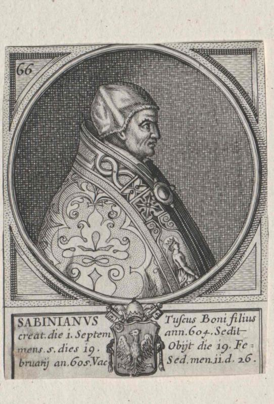 Bonifatius V., papa