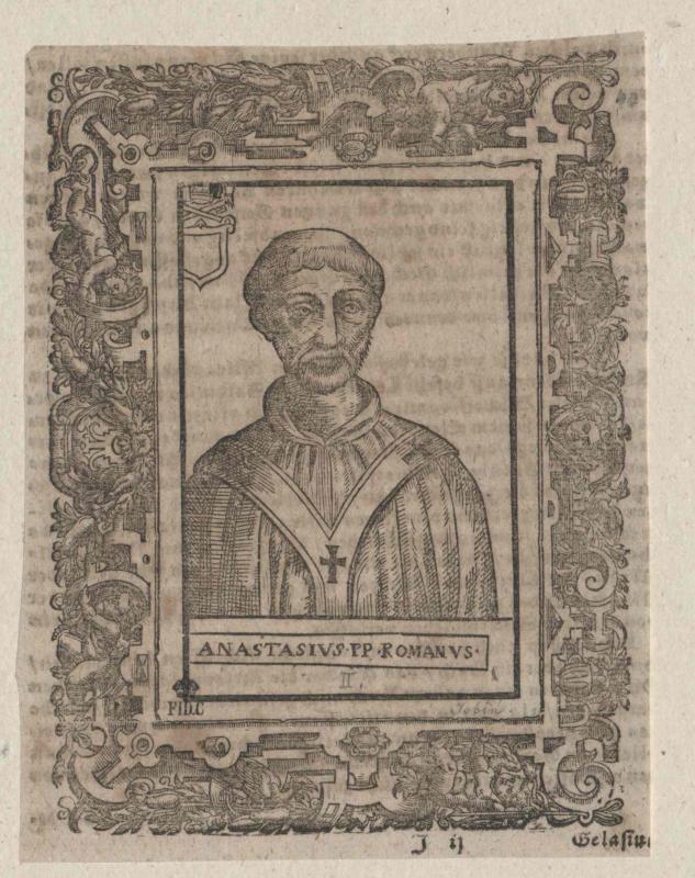 Anastasius II., papa