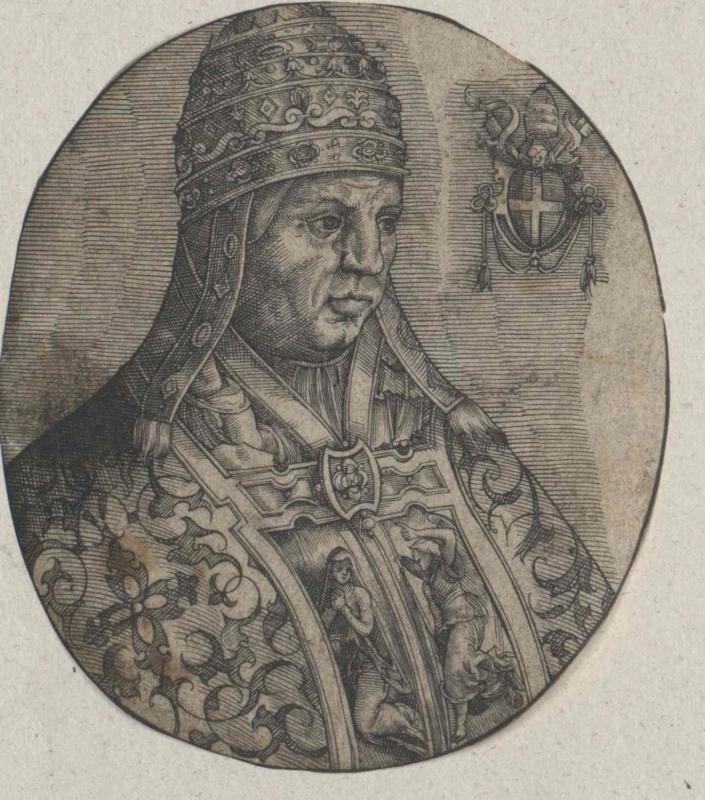 Felix IV., papa