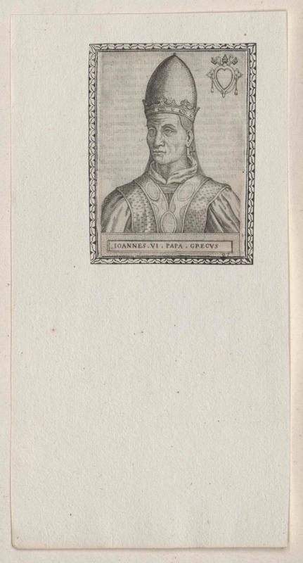Johannes VI., papa