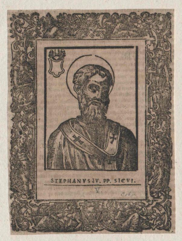 Stephan IV., papa