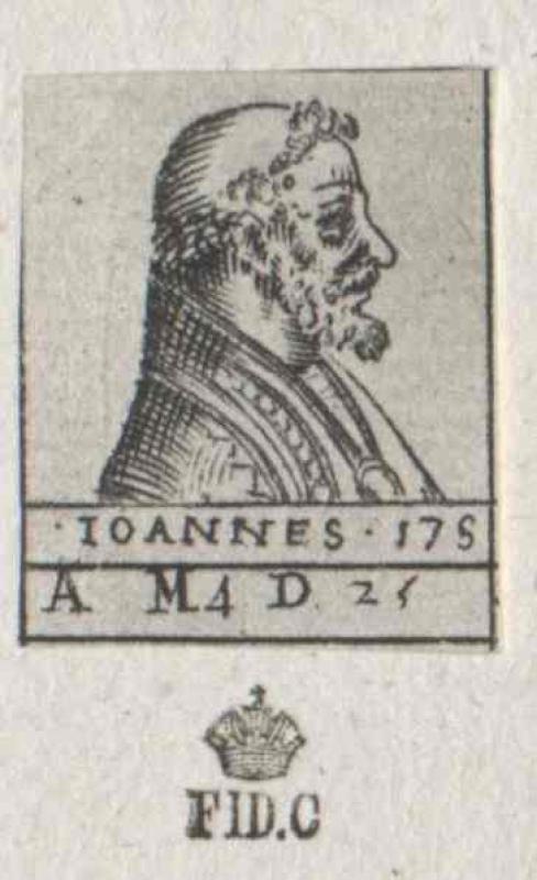 Johannes XVII., papa