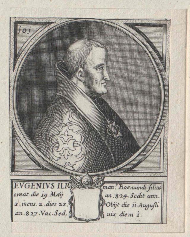 Eugen II., papa