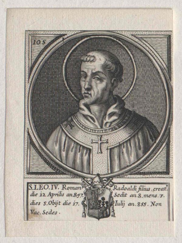 Leo IV., papa