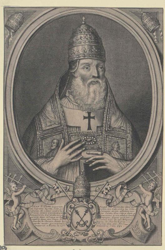 Johannes VIII., papa