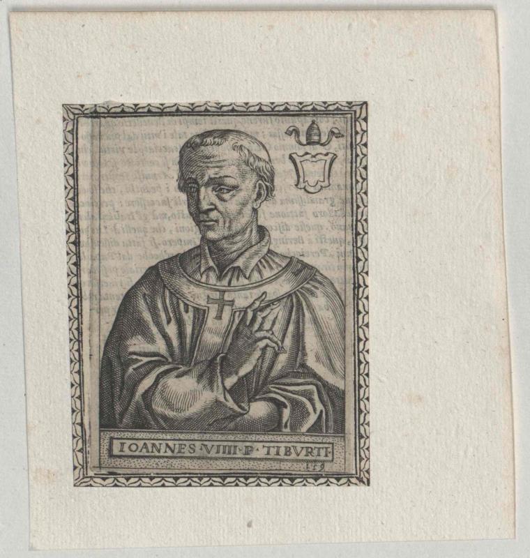 Johannes IX., papa