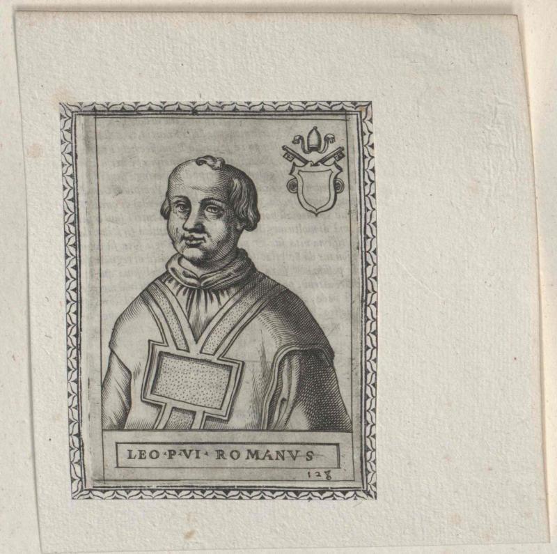 Leo VI., papa