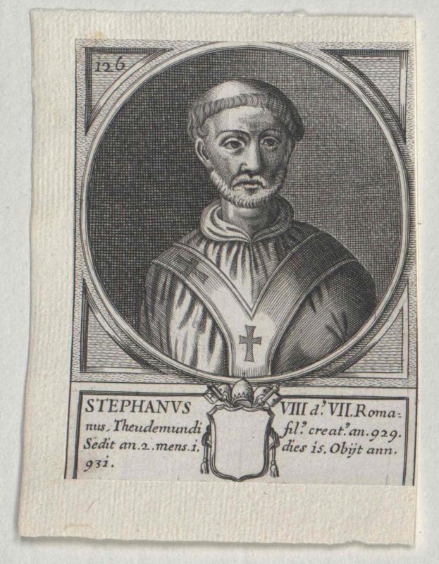 Stephan VII., papa