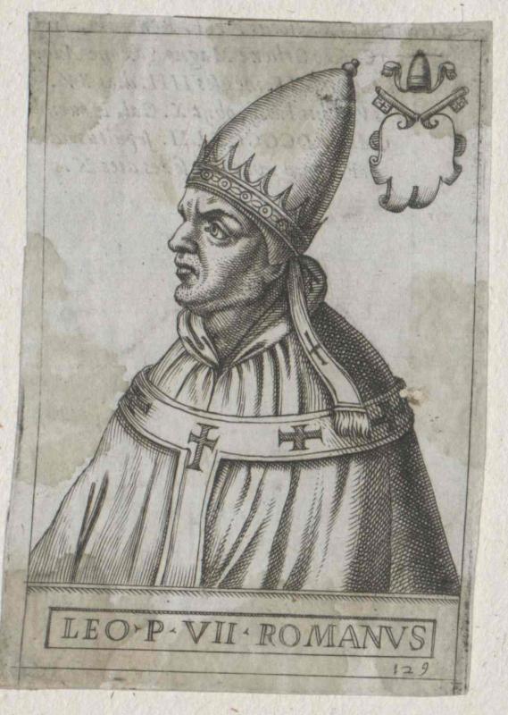Leo VII., papa