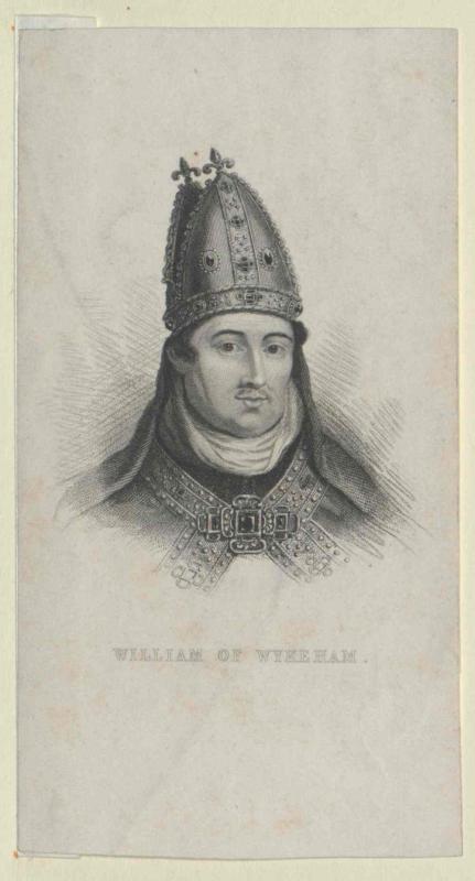 Wykeham, William