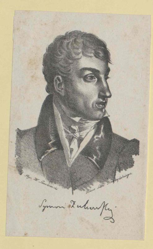 Zukowski, Szymon Feliks